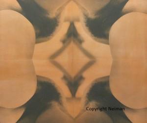 Ncal228 100x100cm 1966 cp